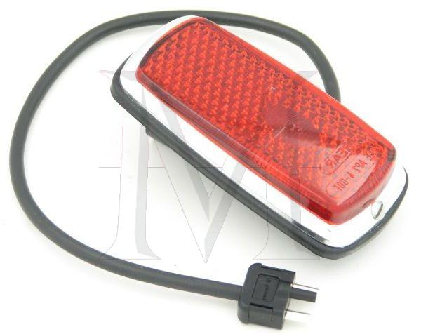SIDE MARKER LAMP - RIGHT