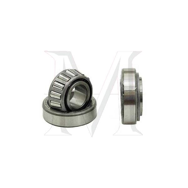 FRONT WHEEL BEARING OUTER
